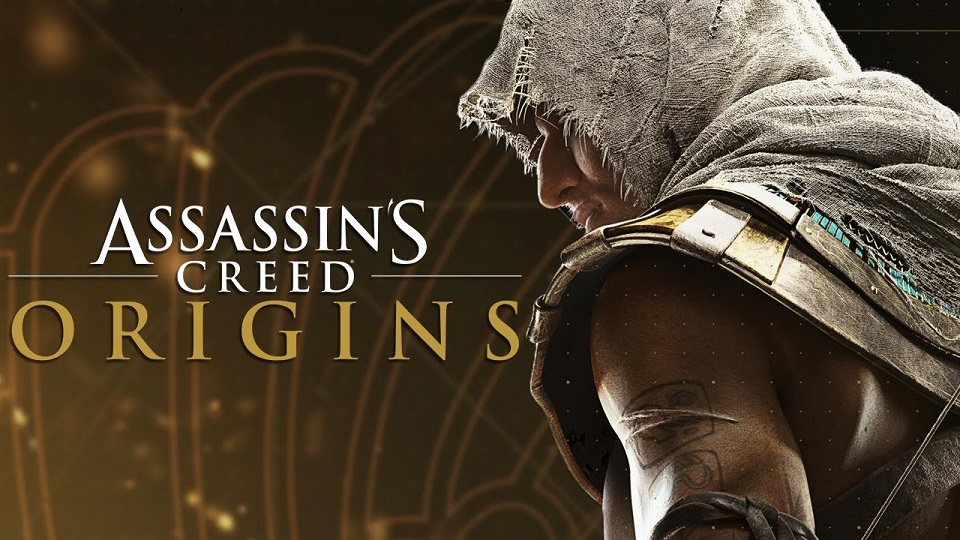 Assassin's Creed : Origins gratuit sur PC