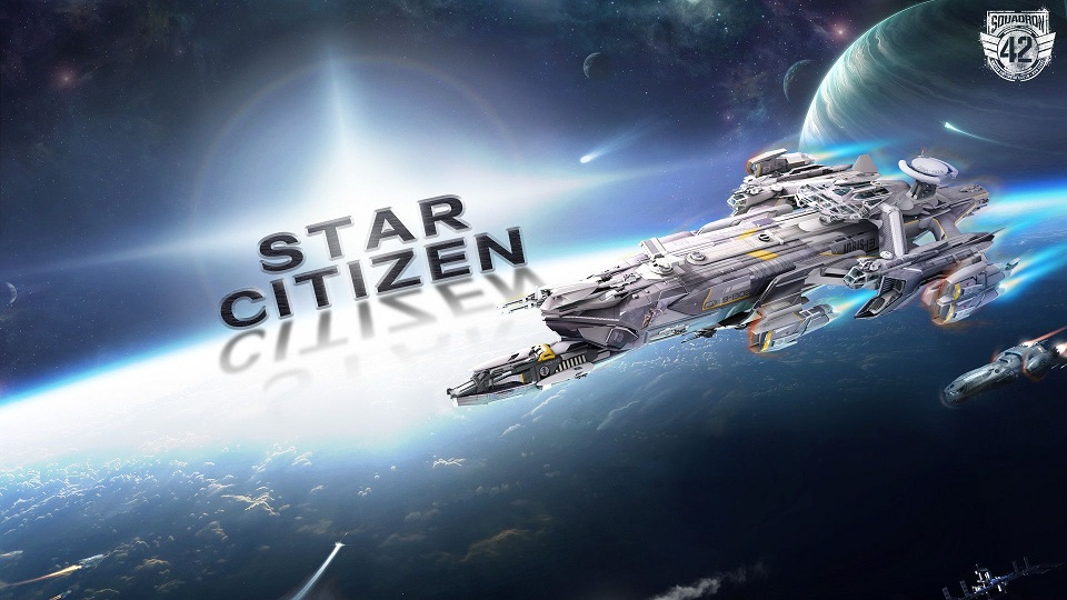 Star Citizen Alpha 3.9