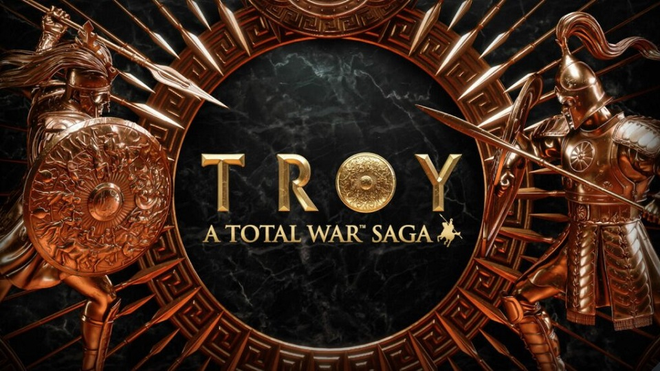Total War Saga : Troy